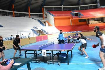 El 10 de marzo se jugará el primer campeonato de Tenis de Mesa en Potosí