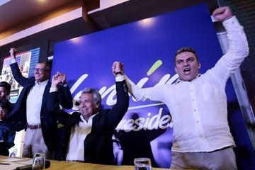 Ecuador: comisios presidenciales se decidirán en la segunda vuelta