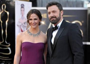Affleck y Garner preparan papeles para iniciar divorcio