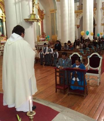 La Catedral abre puertas a más actividades litúrgicas