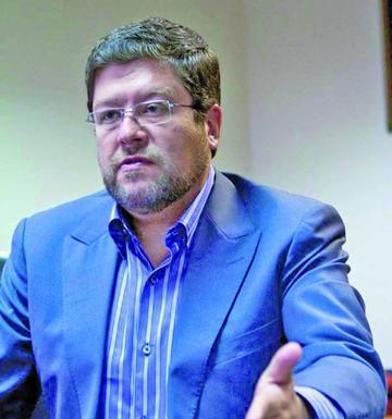 Samuel: declaraciones de Zapata son una campaña de desprestigio