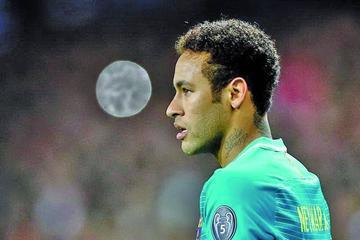 Neymar y el Barza van a juicio por corrupción