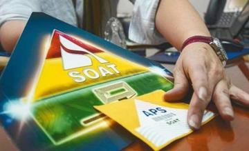 UNIVida comercializa 24.140 rosetas de SOAT-2017 en Potosí
