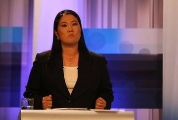 Investigan a Keiko Fujimori por el supuesto lavado de activos