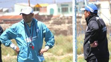 Santos lanzan ultimátum al cuerpo técnico