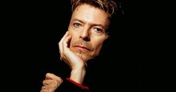 Recaudan fondos para hacer estatua de Bowie en Londres