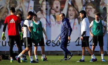 Valencia pone a prueba a Real Madrid
