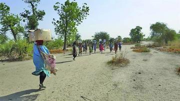 La ONU alerta de hambruna en cuatro países y demanda ayuda