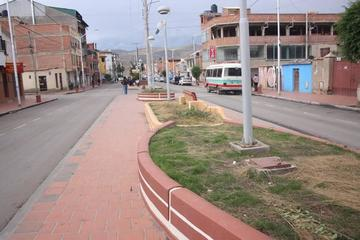 Encuentran responsabilidad en las obras de la avenida Murillo