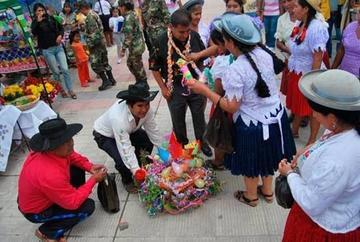 Se da feriado por las fiestas de carnaval en todo el país