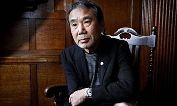 Publican misteriosa nueva novela de Haruki Murakami