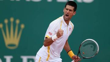 Djokovic jugará el Abierto Mexicano
