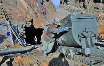 Las cooperativas mineras inician la migración de 500 contratos