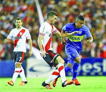 Argentina pone fin al fútbol gratuito por TV