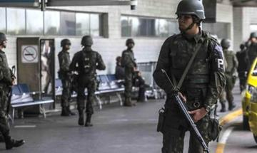 Brasil: detienen a implicados en la percepción de sobornos
