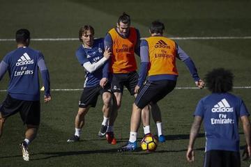 Real Madrid busca la reacción ante Villarreal