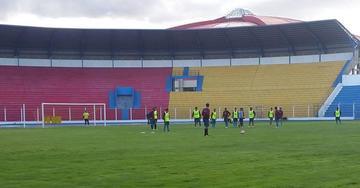 Alessandrini y Pascua comandarán el ataque ante Sport Huancayo