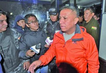 Caso Illanes: hoy definen si el coronel Araníbar va a prisión