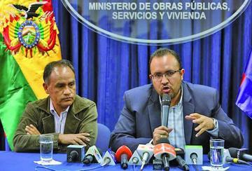 Gobierno: delegaciones de cinco países llegarán por el tren bioceánico