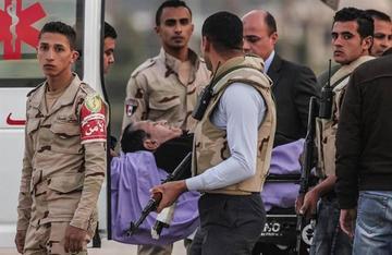 Un tribunal egipcio absuelve a Mubarak por muertes en 2011