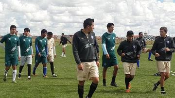 San José asegura su presencia en La Paz