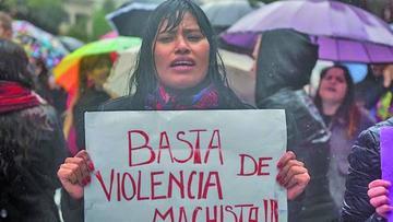 Bolivia se suma al paro mundial de Mujeres de este 8 de marzo
