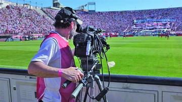 Huelga de jugadores obliga a suspender la Liga argentina