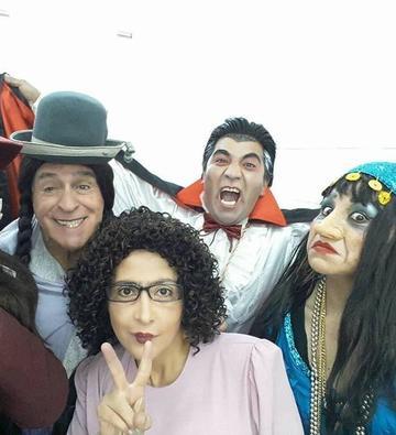 David Santalla trae nueva obra de la Imilla a Potosí