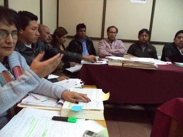 Un exdirector de la Unidad de Regalías Mineras enfrenta juicio