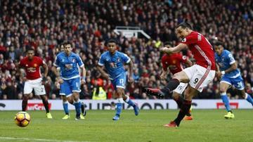 """United deja escapar la victoria en el """"Old Trafford"""""""
