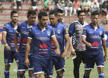 El Toro tiene equipo completo para enfrentar a Libertad