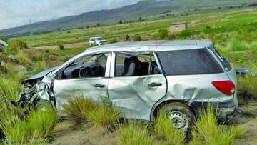 Un muerto y varios heridos se reportó en fin de semana