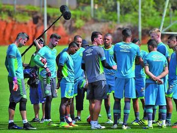 Chapecoense visita a Zulia