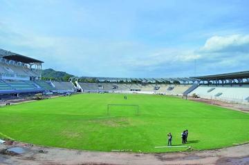 La Conmebol inspeccionará el estadio de Yacuiba