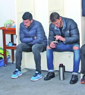 De la Cuesta demandará a Real Potosí ante la FIFA