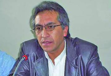 Tribunal ordena aprehender a Gustavo Torrico: Caso Rózsa