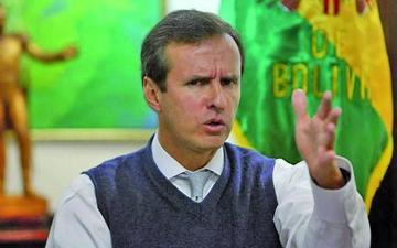 Ratifican que enjuiciarán a Jorge Quiroga por genocidio