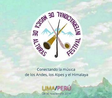 Festival de música del Perú tiene a nueve países