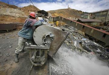 Fencomin: más de 500 cooperativas desean explotar áreas fiscales