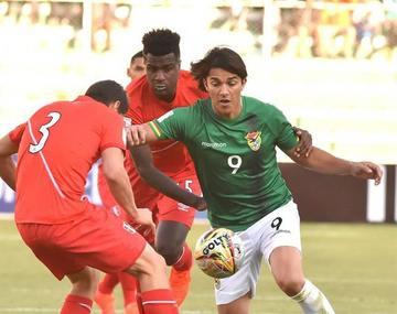 Bolivia baja dos puestos en el ranking