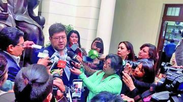 Caso Focas: justicia ratifica que Samuel se defienda en libertad