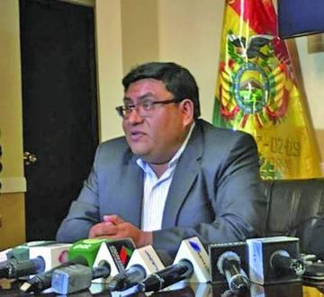 Darán Bs 90 millones para alcantarillado en El Alto