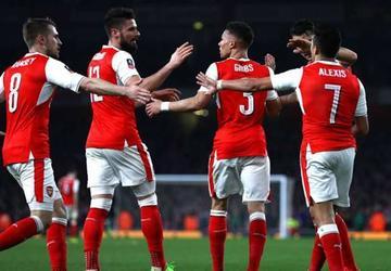 Arsenal acaba con el sueño del Lincoln