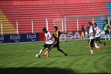 Nacional debuta con un triunfo en la segunda versión del torneo de Reservas