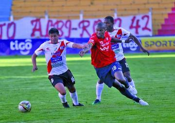 Wilstermann alista un cambio para la Libertadores