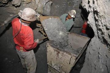 Las regalías mineras suben en 37 millones de Bolivianos este año