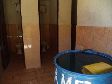 Alcaldía anuncia adquisiciones  para asegurar agua en escuelas