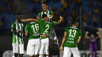 Atlético Nacional estrena su título 2016 ante Barcelona