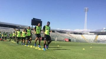 Botafogo debuta ante Estudiantes