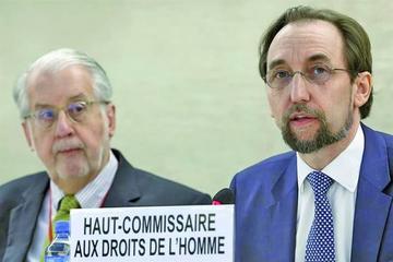 Piden juzgar los crímenes contra la humanidad cometidos en Siria